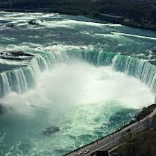 Skylon Tower Revolving Dining Room by A Day At Niagara Falls Fantasy Aisle Travel U0026 Adventure Blog