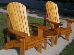 Pallet Adirondack Chair Plans by Adirondack Chairs Of The Grandpa And Grandma Persuasion