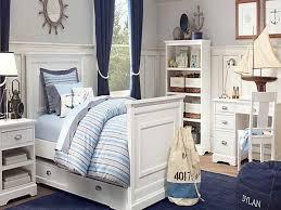 Easy Nautical Bedroom Decor
