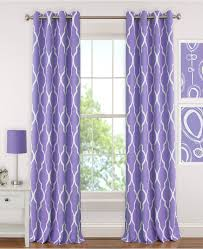 Purple Ruffle Blackout Curtains by Best 25 Blackout Panels Ideas On Pinterest Pink Lined Curtains