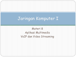 Materi 8 Aplikasi Multimedia VoIP Dan Video Streaming - Ppt Download Voip By Antisip Video Android Apps On Google Play Svoip Door Phone Office Intercom System For Voip Conferencing Tech Support Teamviewer Two People Talking Over The Internet Chat With Webcam Cisco Tandberg E20 Ttc716 Conference Telephone Grandstream Sip Voip Gxv Phones Gwn7610 Access Ip Pbx Video Conference Latansa Teknologi Multimedia Ubiquiti Unifi Executive Uvpexecutive Review April 2013 Desktop Patton Smartnode 5200 Product Supply Youtube