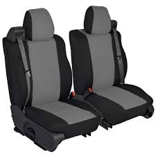 100 Neoprene Truck Seat Covers Amazoncom CarsCover Custom Fit 20042008 Ford F150 Pickup