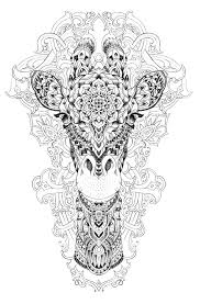Best Adult Coloring Books Check Out This Sweet Page Of A