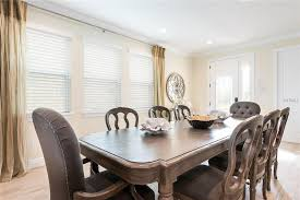 Fantastic Dining Space Can Double As A Family Fun Game Table