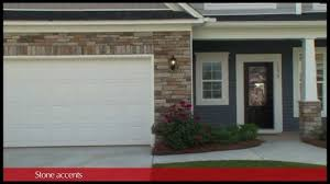 Mungo Homes Floor Plans Greenville by Hunter U0027s Crossing James D Model Mungo Homes Sumter Sc Youtube