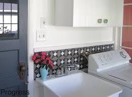 laundry room backsplash tile ideas