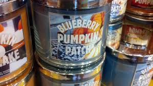 Pumpkin Pecan Waffle Candle Bath And Body by My Favorite Fall Candles Fun Stuff