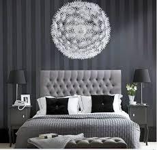 15 einzigartige schlafzimmer ideen in schwarz weiß