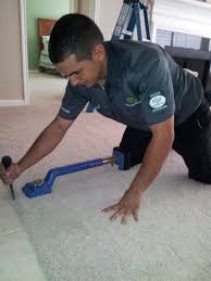 How Does A Carpet Stretcher Work by How To Fix A Bump In The Carpet Home Improvement Stack Exchange