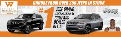 Chrysler Dodge Jeep Ram Dealer | Car Dealership In Van Nuys, CA ...