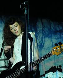 Smashing Pumpkins Chicago Tapes by Melissa Auf Der Maur Wikipedia
