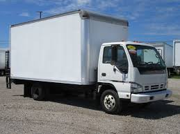 100 Used Box Trucks For Sale By Owner 2007 GMC W4500 16ft Truck With Liftgate At Industrial