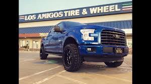 100 Manteca Truck Accessories Los Amigos Tire Pros Modesto 2095311479 2092398079 YouTube