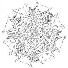 Secret Garden Coloring Book Pdf Sketch Page