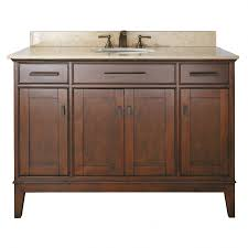 Single Sink Bathroom Vanity With Makeup Table by 41 To 72 Inch Bathroom Vanities With Tops On Sale With Free Shipping
