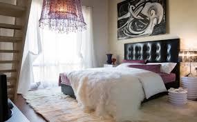 chambre adulte luxe design interieur idee chambre de luxe suspension tete lit tableau