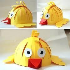 Art N Craft Ideas For Preschoolers Children Idea Preschool Autumn Toddlers