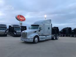 100 Truck Paper Com Freightliner 2017 PETERBILT 579 For Sale In Strafford Missouri Www