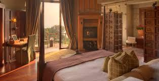 100 Crater Lodge Ngorongoro Luxury In Tanzania