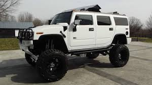 Sell used 2003 HUMMER H2 6 0L AUTO 100K 4X4 12