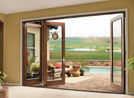 French Patio Doors With Internal Blinds by French Folding Patio Doors