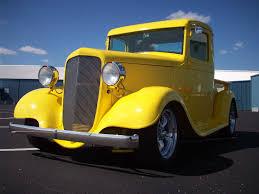 100 1934 Chevy Truck CHEVROLET PICKUP Hot Rod Rods Custom Vintage Retro D Wallpaper