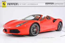 115 Ferrari 488 Spider For Sale - DuPont REGISTRY