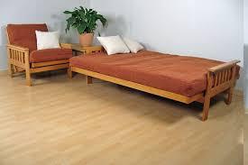 bedding luxury futon chair bed