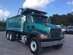 100 Used Mack Truck For Sale 2004 MACK CV713 DUMP TRUCK FOR SALE 575826