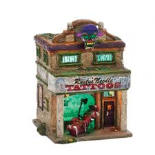 Dept 56 Halloween Village by Halloween Village Archives Christmas Store