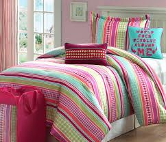 Colorful Cute Teen Bedding — STEVEB Interior Style of Cute Teen