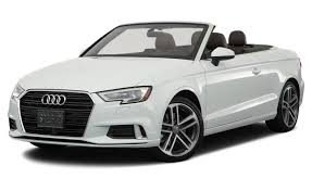 Audi A3 Cabriolet Price in India Mileage Features