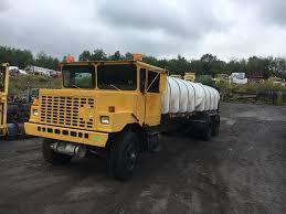 100 Tank Trucks For Sale USED TANKER TRUCKS FOR SALE