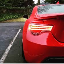 Scion Frs Red Floor Mats by 2013 Subaru Brz Zc6 Scion Fr S Helix Depo Led Taillights