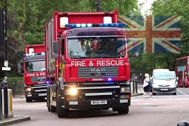 British Emergency Vehicles Responding - BEST OF 2015 - YouTube