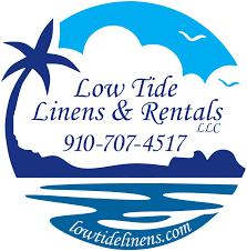 Home - Low Tide Linens And Rentals, LLC