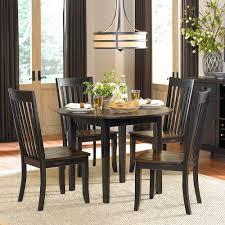 Corner Kitchen Table Set by Furniture Round Pedestal Kmart Kitchen Tables For Chic Home