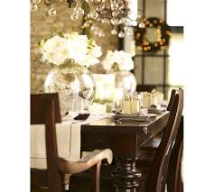 Accessories Interesting Dining Room Decoration Using Curved