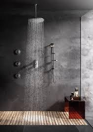 gattoni rubinetteria proposes relaxing multi sensory shower