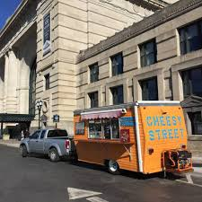 100 Kansas City Food Trucks Cheesy Street Roaming Hunger