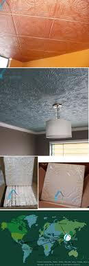 smart expo decorative polystyrene styrofoam ceiling tiles with