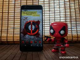 Spirit Halloween Mobile Al by Halloween Home Screen Theme Roundup Android Central