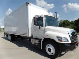 100 Commercial Truck Paper 2014 HINO 268A For Sale In Nashville Tennessee Com