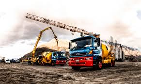 500 | Hino NZ: A Better Class Of Truck To Make Your Working Life Easier.