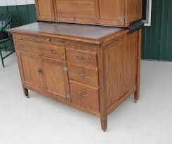 What Is My Hoosier Cabinet Worth by Vintage Napanee Oak Kitchen Cabinet From Breadandbutter On Ruby Lane