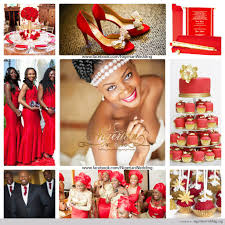 1000 Images About Red White And Gold Inspiration Board On