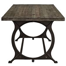 Diffuse Wood Top Cast Iron Dining Table , EMFURN - 4 | Nice ... Amazoncom Tk Classics Napa Square Outdoor Patio Ding Glass Ding Table With 4 X Cast Iron Chairs Wrought Iron Fniture Hgtv Best Ideas Of Kitchen Cheap Table And 6 Chairs Lattice Weave Design Umbrella Hole Brown Choice Browse Studioilse Products Why You Should Buy Alinum Garden Fniture Diffuse Wood Top Cast Emfurn Nice Arrangement Small For Balconies China Seats Alinium And Chair Modway Eei1608brnset Gather 5 Piece Set Pine Base
