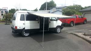 Eurovan Awning Transporter Camper Conversion Awning Awning ... Eurovan Awning Shady Boy Photo Gallery Country Homes Awning Van Bromame Eat Drink Men Women Shady Boy Sunshade For Brunnhilde Campers Toyota 4runner Forum Largest Shadyboyawngonasprintervanpics041 Thesambacom Vanagon View Topic Options Van The Converts For Vango Airbeam Gowesty How To Deploy Your Youtube Ezy Assembly Vw Busses Vanagons