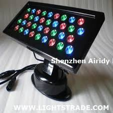 rgb led wall washer light ip65 in other outdoor lights rgb led