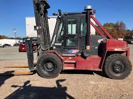 100 Big Truck Rental Taylor Forklift Inventory For Sale Rent Or Lease